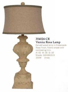 Another great GuildMaster lamp. www.codarus.com