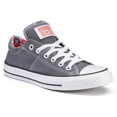 90a4df105a12fa Women s Converse Chuck Taylor All Star Madison Shoes ( 55) ❤ liked on  Polyvore featuring