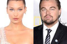Bella Hadid And Leonardo DiCaprio Spark Romance Rumors At The 2017 Cannes Film Festival