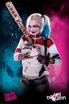 L Harley Quinn Suicide Squad cell phone case iPhone iPod Samsung Joker Harley Quinn Et Le Joker, Margot Robbie Harley Quinn, Harley Quinn Cosplay, Dc Comics Poster, Poster S, Deadshot, Maquillage Harley Quinn, Suside Squad, Harley Quinn Disfraz