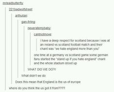 I like this but it made me think of APH England being hated by these countries and that makes me sad