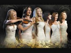 Celtic Woman-Siuil A Run. Va, va mon amour
