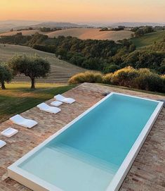 Casa Olivi Checkout for the most beautiful places around the world. Casa Olivi Checkout for the most beautiful places around the world ! Backyard Pool Designs, Swimming Pools Backyard, Swimming Pool Designs, Lap Pools, Indoor Pools, Pool Decks, Pool Landscaping, Ideas De Piscina, Piscina Rectangular