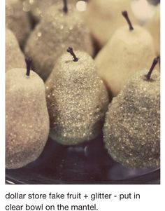 Sparkle  fruit