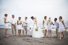 bridal party dreams