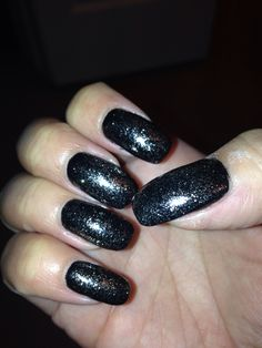 NYE nails @Cherry Ocampo