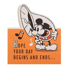 Great prices on your favourite Office brands plus free delivery and returns on eligible orders. Mickey Birthday, Birthday Cards, Mickey Mouse And Friends, Minnie Mouse, Postcard Paper, Office Branding, Disney Mickey, Postcards, Jazz