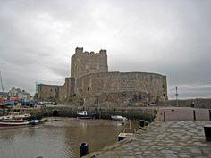 Carrickfergus, Northern Ireland