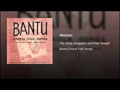 Abiyoyo Abc Song Video, Abc Songs, Pete Seeger, African, The Unit, Youtube, Movie Posters, Film Poster, Youtubers