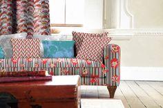 Mushaboom Design, textile design, upholstery, fabric, interior design, Maison et Objet, Paris
