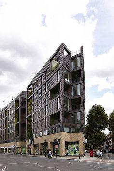Urbanest Student Housing by A.Salisz, via Flickr