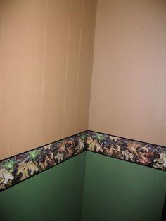 Boys camouflage bedroom dresser Second Grace Vintage | Boys Bedroom ...