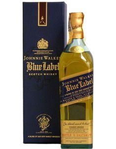Johnie Walker Blue Label