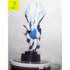 Pokemon Lugia Trading Figure Game TFG figure