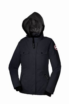 Canada Goose Burnett jacket~got one for Christmas (2013), it truly is the warmest!!totally worth the investment.