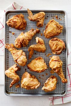 52 of the All-Time Best Southern Comfort Food Recipes