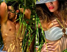 """Check out new work on my @Behance portfolio: """"TropicaL Mood""""…"""