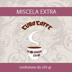 Caffè miscela Extra #InternationalCoffeeDay