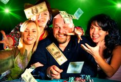 В 1981 году англичанин по имени Чарльз Уэллс впервые за всю историю азартных игр разорил казино в самом Монте-Карло, войдя в него с 10 тысячами, а выйдя с миллионом! И применял он очень простую тактику: всегда ставил удвоение на свой проигрыш. Играл он во все игры, в том числе и рулетку. Подобным образом, ему за три дня удалось разорить игорный дом. Что интересно, что умер игрок в полной нищете. Не осталось денег даже на то, чтобы его похоронить. #казино #остров #острова…