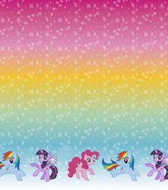 Hasbro My Little Pony Mock SmockHasbro My Little Pony Mock Smock,