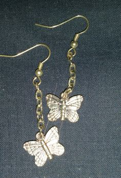 Butterflies by PleinDesign on Etsy