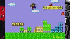 Alex Kidd in Miracle World 2 (Master System) Gameplay Fase 3