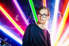 @ERÏK BJERKESJÖ Interview for Rodeo Magazine, Photo by Christian Gustavsson
