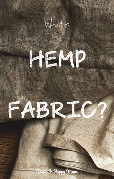 Next to the well known recreative use, hemp can also be used for other purposes. Read here how hemp is made into fabric. Sustainable Fabrics, Sustainable Clothing, Sustainable Living, Sustainable Fashion, Plant Tissue, Nuclear Disasters, Ethical Fashion, Ethical Clothing, Green Living Tips