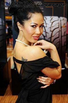 Maya Michelle Rew
