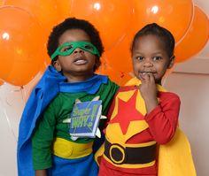 DIY Halloween costumes for Chicago kids | ChicagoParent.com
