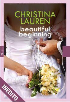CrazyForRomance: Beautiful Beginning di Christina Lauren, recension...