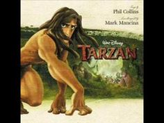 """Son Of Man"" by Phil Collins, from the Tarzan soundtrack"