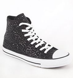 the more sparkly converse in my life the better