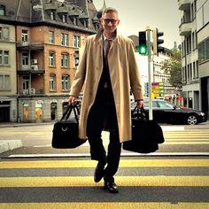 Herr Wempe a/k/a DJ Soulsonic: Der November wird nicht langweilig...