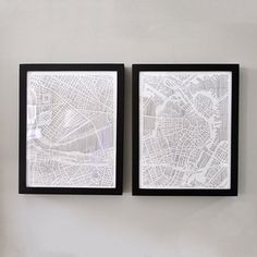 Boston Diptych, $29,  by Karen O'Leary !!