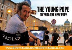 ★ #TheYoungPope diventa #TheNewPope diretta da #PaoloSorrentino. Ci sarà #JudeLaw? ★ #SpettacoloCheSpettacolo ➡ ➡ ➡ http://www.spettacolochespettacolo.com/component/k2/2309-the-young-pope