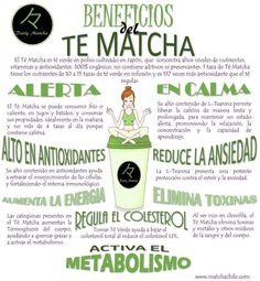 Cuáles son las propiedades de nuestros productos #MatchaChile?  Compras con envío a todo Chile en http://ift.tt/2jo8tPb  ------ #matcha #propiedades #matchadetox #antioxidantes #beneficios #detox #téVerde #metabolismo #energía #ánimo #antiestrés #calma #chile