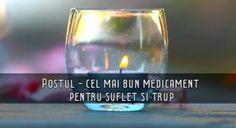 SUPĂ de post cu GĂLUȘTE – LaTAIFAS Shot Glass, Cancer, Mai, Modern, Biology, Trendy Tree, Shot Glasses
