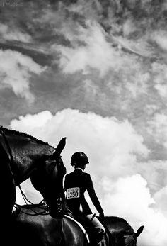 """""""Cloud Riders"""" - J. MacNeill"""