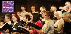 Buy tickets for Diversity Choir Summer Concert from OutSavvy. Quick, simple, secure booking for LGBT events. Discover other gay and LGBT events in London.