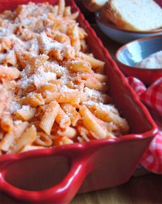 Macarrones, las recetas que te llegarán al corazón , Los macarrones son una de las recetas de pasta que más nos gustan. Con estas recetas de macarrones tienes el éxito asegurado ¡porque son las mejores!