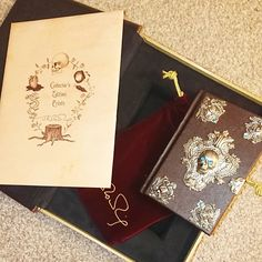 For #harrypottercollectorday day my favourite piece is this collectors edition The Tales of Beedle the Bard its one of my favourite possessions  #harrypotter #collectorsedition #thetalesofbeedlethebard #muggle #magic #hogwarts #deathlyhallows #wizard #Hp #potterhead #harrypottercollector #harrypottercollection