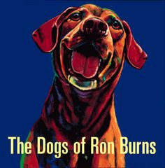 """Ron's first book takes the viewer from his early works of his rescued dog """"Rufus"""", through the captivating paintings of his shelter dogs and his most recent works of pet therapy, search and rescue (you may remember his painting of Sirius the bomb detection dog that lost his life on 9-11), and assistance dogs. By recognizing the quiet heroics of these dogs, Ron hopes to provide testimony to the growing role animals' play in the well being of us all. A very collectible book. 4-paws up!"""