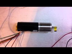 Testing custom brushless motor controller logic - Part 2 - YouTube