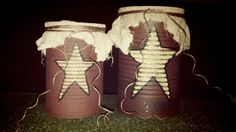 Punched+Primitive+Tins+by+CountryViewPrimitive+on+Etsy,+$10.00