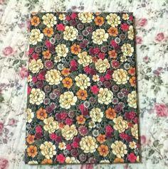 Caderno Primavera!