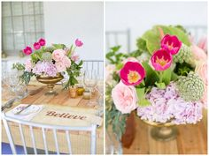 Wedding Decor: Outdo