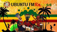 UbuntuFM Reggae website: www.ubuntufmreggae.com