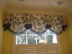 Free Valance Curtain Patterns | Free+Valance+Curtain+Patterns | Window Valances Patterns - My Patterns