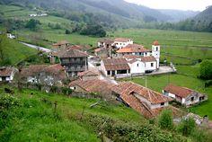 Rales de Llanes, Asturias